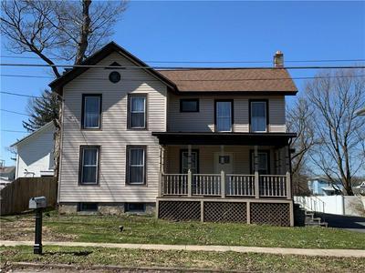 8965 JACKSON ST, WEEDSPORT, NY 13166 - Photo 1