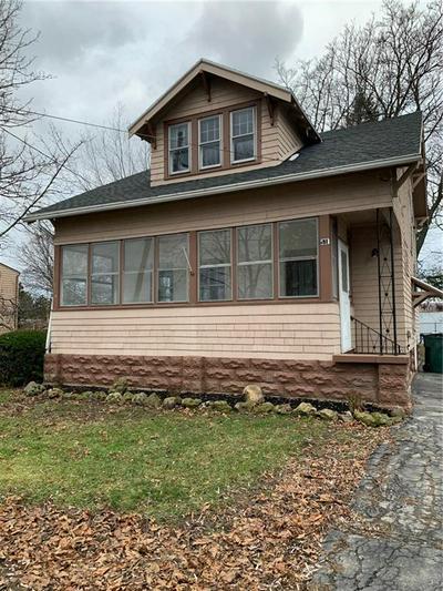51 HOLLYWOOD ST, Rochester, NY 14615 - Photo 1