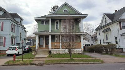 112 MELROSE AVE, Syracuse, NY 13206 - Photo 1