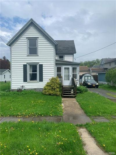 214 SPENCER ST, CANASTOTA, NY 13032 - Photo 1