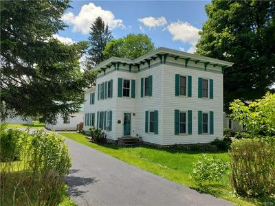 37 W MAIN ST, EARLVILLE, NY 13332 - Photo 1