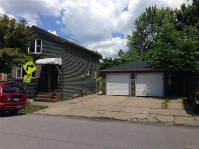 171 W TUPPER ST, Buffalo, NY 14201 - Photo 1