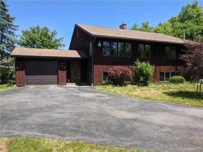 8788 FINCH RD, Colden, NY 14033 - Photo 1