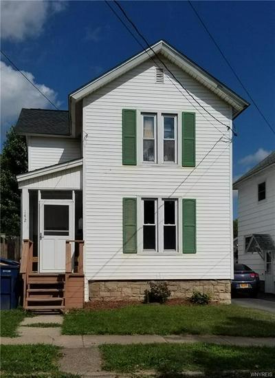 142 HARVEY AVE, Lockport-City, NY 14094 - Photo 1