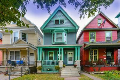 34 FARGO AVE, Buffalo, NY 14201 - Photo 2
