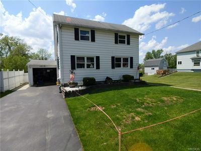 66 CEDAR ST, Newstead, NY 14001 - Photo 1