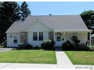 140 RIVERVIEW PKWY N, Rome-Outside, NY 13440 - Photo 1