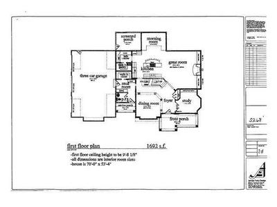 14 SHONE CIR, Mendon, NY 14506 - Photo 2