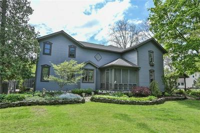 39 MILL ST, Mendon, NY 14506 - Photo 1
