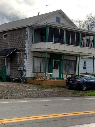 8699 E MAIN ST, Clymer, NY 14724 - Photo 1