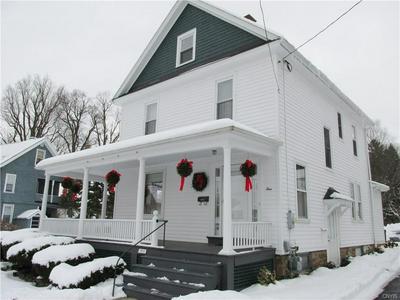 1 MULBERRY ST, CLINTON, NY 13323 - Photo 1