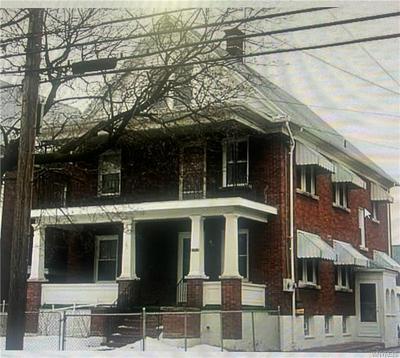 1717 FERRY AVE, Niagara Falls, NY 14301 - Photo 1