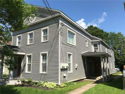 22 CAYUGA ST, Homer, NY 13077 - Photo 1