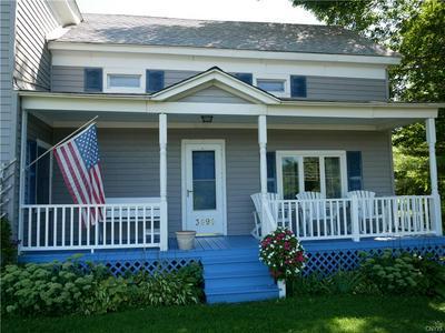 3494 SOUTH ST, Madison, NY 13402 - Photo 2