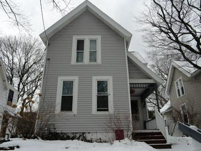 532 COLUMBUS AVE, SYRACUSE, NY 13210 - Photo 1