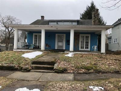 62 BLANCHARD ST, JAMESTOWN, NY 14701 - Photo 1