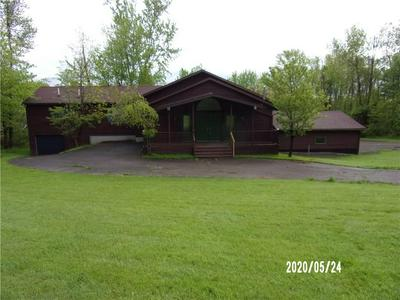 2582 ROUTE 394, North Harmony, NY 14710 - Photo 1
