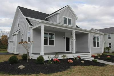 LOT 8 SAGE MEADOWS DRIVE, Marcellus, NY 13108 - Photo 1