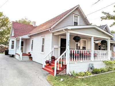 170 FRANKLIN ST, Tonawanda-City, NY 14150 - Photo 1