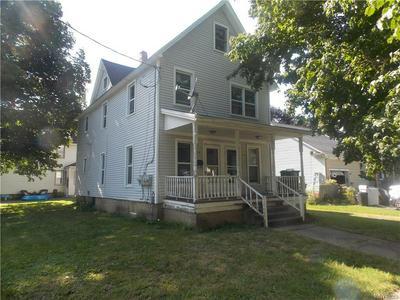 11 WASHINGTON ST, Newstead, NY 14001 - Photo 1
