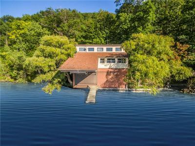 1290 SOUTH LAKE ROAD - BOATHOUSE, Middlesex, NY 14507 - Photo 1