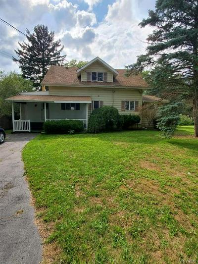 3960 LOCKPORT OLCOTT RD, Newfane, NY 14094 - Photo 1