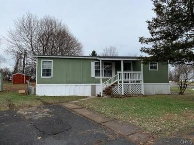 1275 STATE ROUTE 5 LOT 130, Elbridge, NY 13060 - Photo 2
