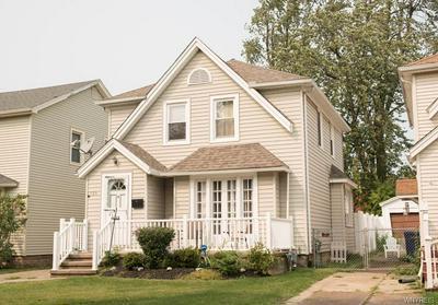 338 SAINT LAWRENCE AVE, Buffalo, NY 14216 - Photo 1