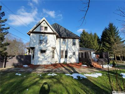 201 FOREST AVE, Jamestown, NY 14701 - Photo 2