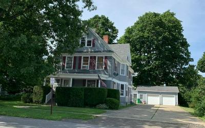 143 FRANKLIN ST, Concord, NY 14141 - Photo 1
