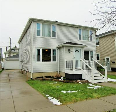 205 EUCLID AVE, Tonawanda-Town, NY 14217 - Photo 1