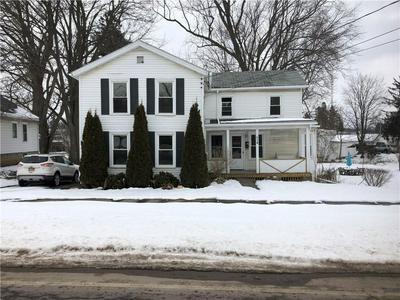 718 BLUE CUT RD, NEWARK, NY 14513 - Photo 1