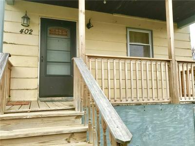 402 W KIRBY ST, Brownville, NY 13634 - Photo 2