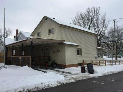 201 W 1ST S STREET, FULTON, NY 13069 - Photo 2