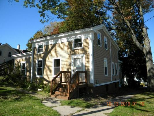 323 CAYUGA ST, FULTON, NY 13069 - Photo 1