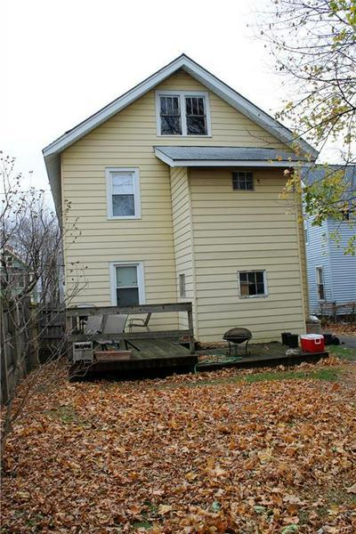 133 PAUL AVE, Syracuse, NY 13206 - Photo 2