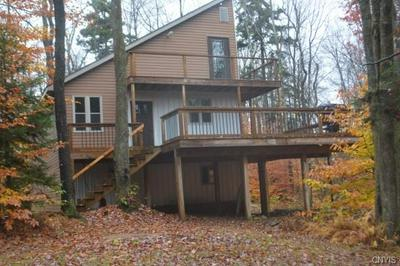320 OLD STATE RD, Redfield, NY 13437 - Photo 1