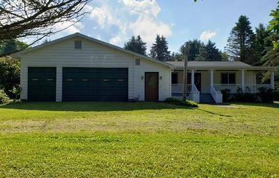 586 BUSH HILL RD, Austin Borough, PA 16720 - Photo 1