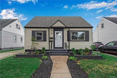 349 TAUNTON PL, Buffalo, NY 14216 - Photo 1