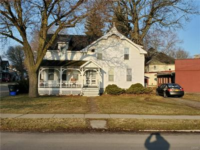 58 N MAIN ST, CORTLAND, NY 13045 - Photo 1
