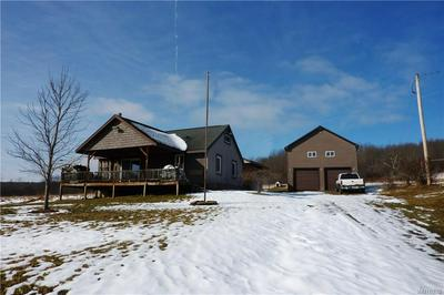 8781 OLD STATE RD, Allen, NY 14709 - Photo 1
