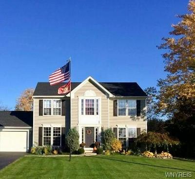 5955 MILLER RD, Lewiston, NY 14304 - Photo 1
