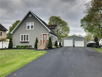 29 FOREST AVE, Oakfield, NY 14125 - Photo 1