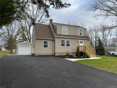 5899 GARLOW RD, Lewiston, NY 14092 - Photo 1