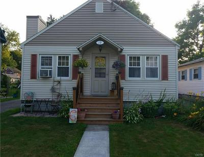 19 WADSWORTH ST, CORTLAND, NY 13045 - Photo 2