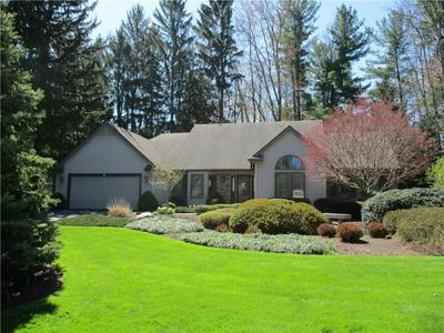 1275 CONIFER COVE LN, Webster, NY 14580 - Photo 1