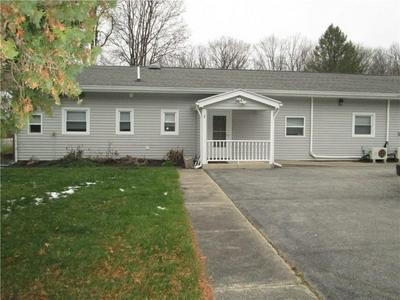 2145 BRONSON HILL RD, Avon, NY 14414 - Photo 1