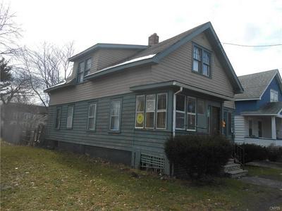 413 FITCH ST, SYRACUSE, NY 13204 - Photo 2