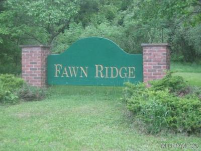 1 FAWN RIDGE DRIVE, Western, NY 13486 - Photo 1