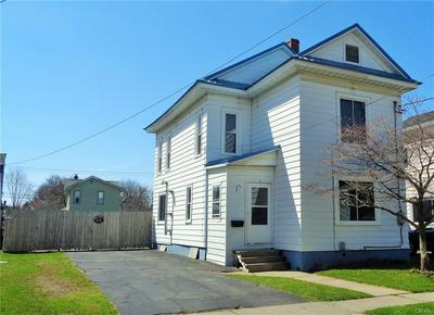 6 EXCELSIOR ST, Cortland, NY 13045 - Photo 1